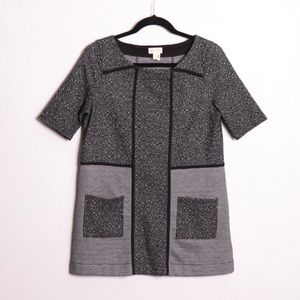 Anthropologie Tunic Dress by Meadow Rue